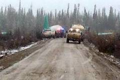 No injuries after Buffalo Airways plane crashes in Northwest Territories - Globalnews.ca | NWT News | Scoop.it
