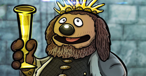 Game of Thrones of Muppets | Television: Programas y Series | Scoop.it