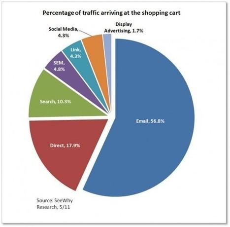5 Astuces pour Développer la Mailing List de votre Site E-commerce - Emarketinglicious | Imagincreagraph.com | Scoop.it