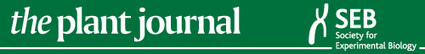 """New WSL publication: """"AraQTL ‐ Workbench and Archive for systems genetics in Arabidopsis thaliana"""" in The Plant Journal 
