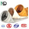 indusrtial filtration fabrics