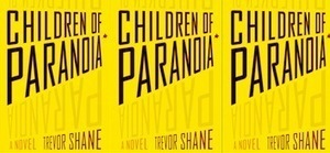 CHILDREN OF PARANOIA: Trevor Shane Novel Gets Book to Film Adaptation | Movie News | Scoop.it