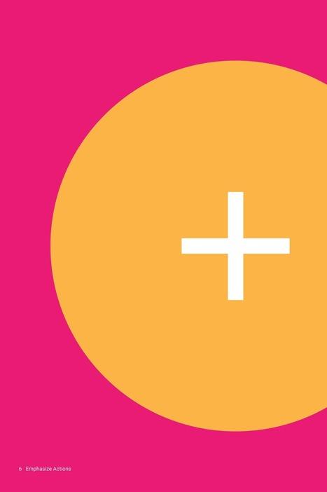 9 Principles Google Created for its 'Material Design' UI Refresh   Expertiential Design   Scoop.it