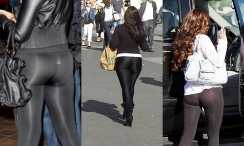You leggings are not pants topic agree, this