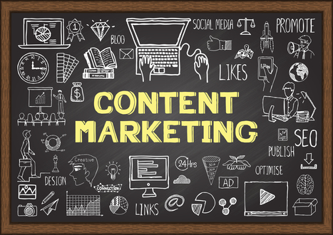 Generating New Leads from Old Content: 4 Great Ways to Repurpose Your School's Existing Posts   Content Strategy for Higher Ed   Scoop.it
