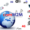 comM2M - Industrial Wireless Service & Product Provider