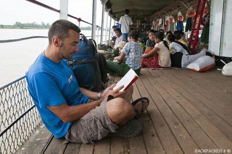 In navigazione tra Mandalay e Nyaung U, Myanmar - Backpacker.it | Adventure Travels & Photo Tales | Scoop.it