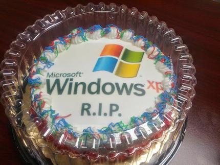 Stephanie Zen - Google+ RIP XP... | The Blog's Revue by OlivierSC | Scoop.it