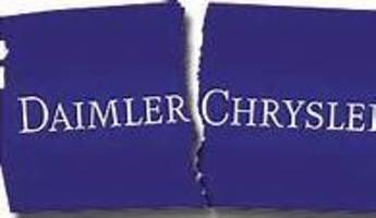 daimler chrysler essay Daimler chrysler - salary - get a free salary comparison based on job title, skills, experience and education accurate, reliable salary and compensation comparisons for united states.