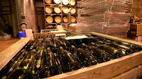 Enquête sur une grosse arnaque dans la vente de vin en ligne - Le Figaro   Le Vin en Grand - Vivez en Grand ! www.vinengrand.com   Scoop.it
