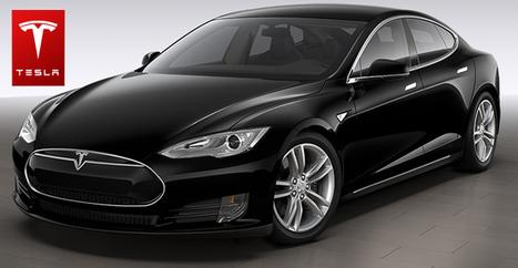 Pourquoi les voitures Tesla passent à l'open-source   Solutions locales   Scoop.it