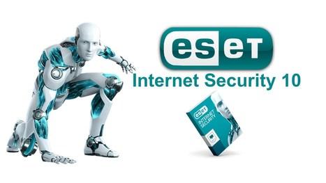 ESET Internet Security 10 Download Offline Inst