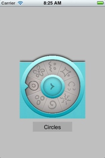 How To Create a Rotating Wheel Control with UIKit | Ray Wenderlich | iPhone and iPad development | Scoop.it