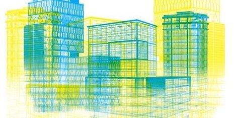 """Smart City: comment le numérique peut """"réhumaniser"""" la ville   Future cities   Scoop.it"""