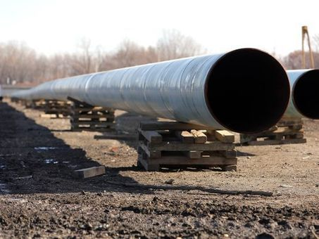 Enbridge pipeline to move more oil without U.S. review | Sustain Our Earth | Scoop.it