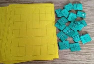 A Lazy Teacher's Version of Block Game | Common Core Implementation | Scoop.it