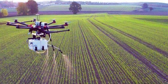 Tunisie : vers l'utilisation des drones dans le secteur agricole - Tunisienumerique.com