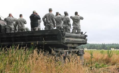 Situational awareness training develops critical thinking skills for soldiers - DVIDS | Situational Awareness | Scoop.it