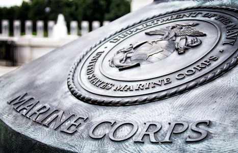 Study: Mindfulness Training Produces Less-Stressed Marines | School Leadership, Leadership, in General, Tools and Resources, Advice and humor | Scoop.it