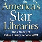 America's Star Libraries, 2013: Top-Rated Libraries | Why ? Library | Scoop.it