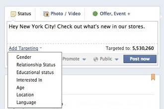 "Unpublished Posts: Using ""Dark Posts"" On Facebook To Test Content 