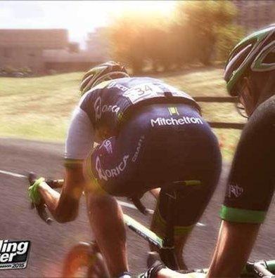 Jeux video: Les jeux video officiels du Tour de France 2015 se dévoilent en images ! #TDF15 - Cotentin webradio actu buzz jeux video musique electro  webradio en live ! | cotentin-webradio jeux video (XBOX360,PS3,WII U,PSP,PC) | Scoop.it