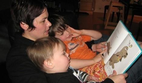 Books Every Geek Should Read to Their Kids | GeekDad | Wired.com | K-12 School Libraries | Scoop.it
