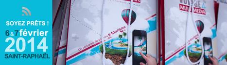 Salon du E-Tourisme 2014 : SAVE THE DATE en 10 bonnes raisons ! #VEM5 | e-tourisme & voyage(s) sur mesure(s) | Scoop.it