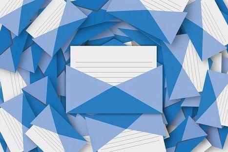 Los beneficios de enviar una newsletter si tienes un blog | Email marketing | Scoop.it