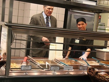 UW Medical Center opts for antibiotic-free pork, poultry | Food issues | Scoop.it