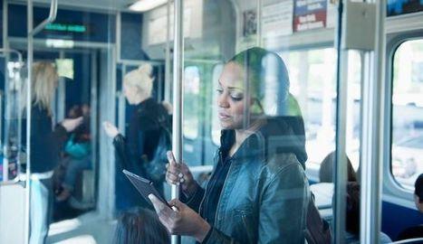 Les reading data : comment lisez-vous ? | Info-doc | Scoop.it