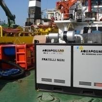 Aqua-Guard's RBS TRITON™ Oil Skimming Technology - WCMRC Successful Testing | News | Aqua-Guard Spill Response Inc. | Call:(+1) 604.980.4899 | Oil Spill | Scoop.it