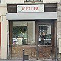 Le ptit'bar de la Mère Paulo dans le 11ème arrondissement de Paris - Lutetia : une aventurière à Paris   Paris Secret et Insolite   Scoop.it