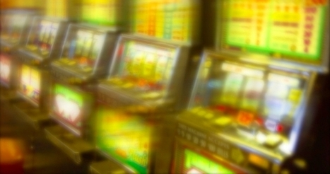 The Government Gambling Racket - The New American | Libertarianism | Scoop.it