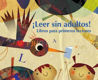 Revista Barataria N° 6 | ¡Leer sin adultos! libros para primeros lectores | Literacidad critica | Scoop.it