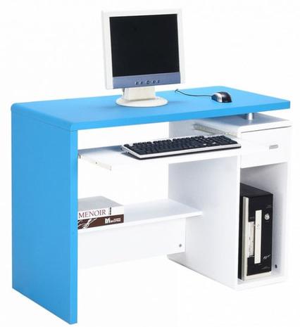 Muebles escritorios infantiles modernos mil for Comprar escritorio barato