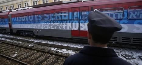 Vlak, ktorý rozjatril rany | Správy Výveska | Scoop.it