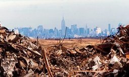 New York comes clean: the controversial story of the Fresh Kills dumpsite | IB GEOGRAPHY URBAN ENVIRONMENTS LANCASTER | Scoop.it