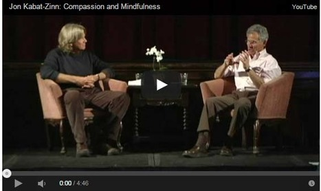 (Benefits) What is Compassion? | Storytelling in the 21st Century | Scoop.it
