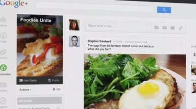 Google+ introduces Communities, network now 235 million active users strong | tec2eso23 | Scoop.it