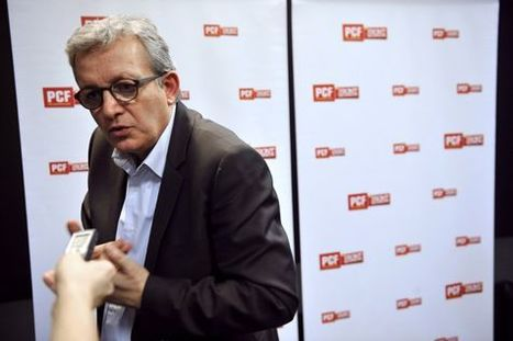 Au congrès du PCF, les socialistes prennent leurs aises | Intervalles | Scoop.it