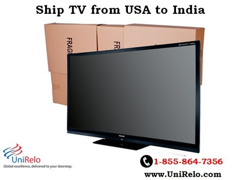 Shipping from USA to India   Shipping To India