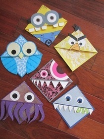 Crafty Weekend! | PRIMARY CLIL CLASSROOM | Scoop.it