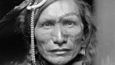 25 Portraits of American Indians You Might Not Have Seen (No Curtis!) | Indian Country Today | Kiosque du monde : Amériques | Scoop.it