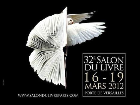 Milady : le blog ! | Salon du Livre 2012 : la conférence bit-lit | Fantaisie littéraire | Scoop.it