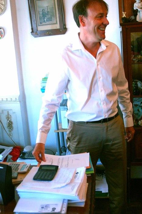 Jaime Navarro, abogado de preferentistas afectados por Bankia | COPE - Información, análisis y radio online | Preferentes y otros tóxicos bancarios | Scoop.it
