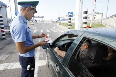Foreigners to face Russian driving test | Russia Beyond The Headlines | Life in Moscow From an Expat Perspective | Scoop.it