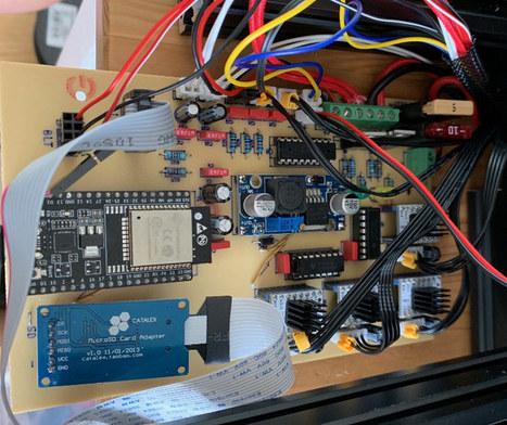 NXP i MX 8X/8M based AI-ML and Thor96 Boards Ta