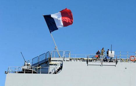 France Cyber Maritime: le cyber prend la mer ...