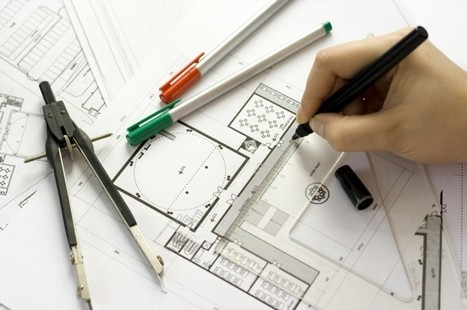 What Do You Mean By Architecture? | Professional CAD Drawing Services |  Scoop.it